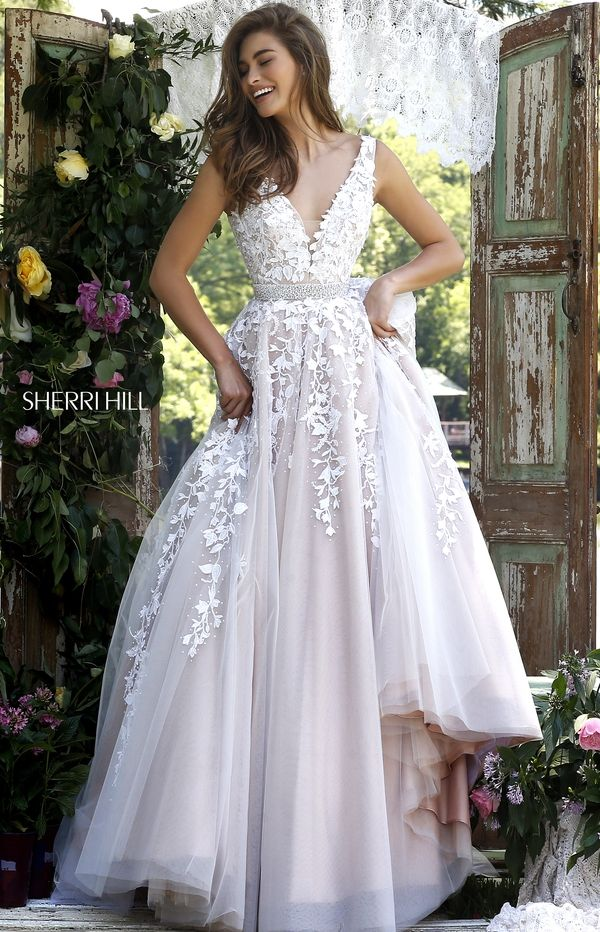 141 best Bridal 2016 Collection images on Pinterest | Short wedding ...