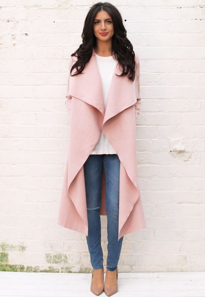 17 Best ideas about Spring Coats on Pinterest | Coats, Coats and ...