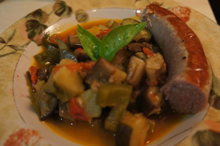 Ratatouille … One recipe… A big pot and so many yummy meals | Alchimie et Gourmandise