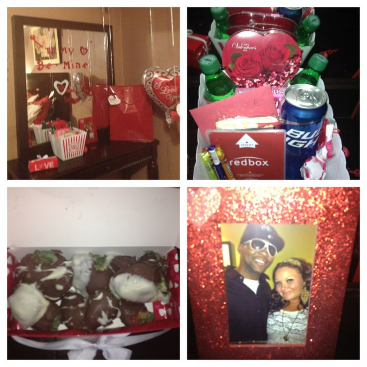 valentine gifts for him last minute