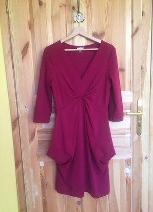 Kup mój przedmiot na #vintedpl http://www.vinted.pl/damska-odziez/krotkie-sukienki/16113847-sukienka-od-solar-w-pieknym-kolorze