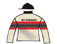 Daily Racing Form - Most Eclectic Silks