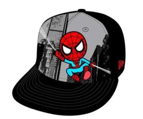 Tokidoki New Era Spiderman