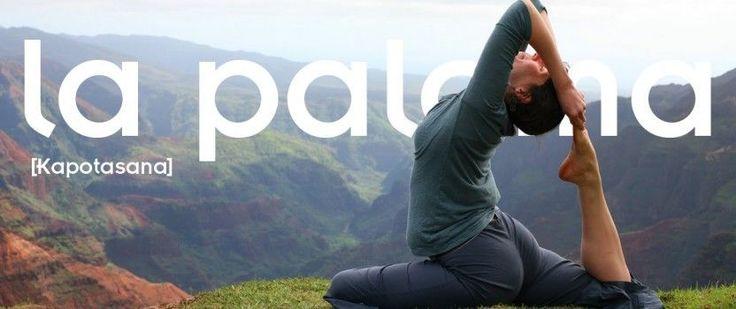 Kapotasana – Postura de la Paloma – Yoga Avanzado