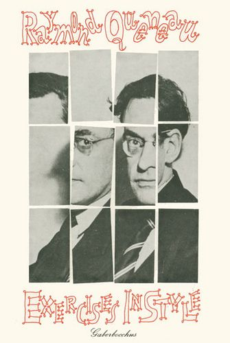 Exercises in Style - Raymond Queneau