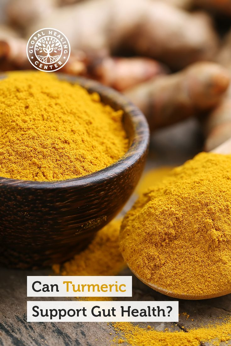 The clinically established benefits of turmeric extend throughout the body, and it has specific actions that support gut and digestive health.