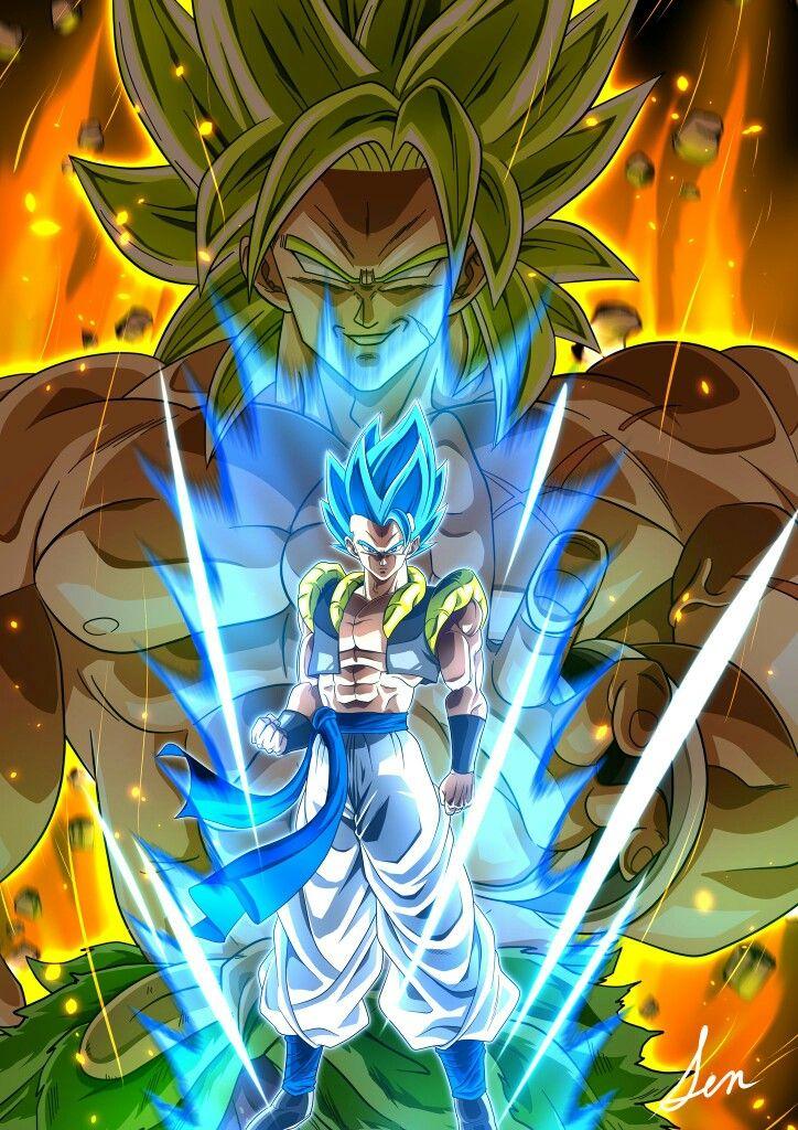 Dragon Ball Super Broly Anime Dragon Ball Super Dragon Ball Wallpapers Anime Dragon Ball