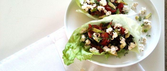 Tacos; rijk gevuld en veganistisch! | Jouw Fabriek
