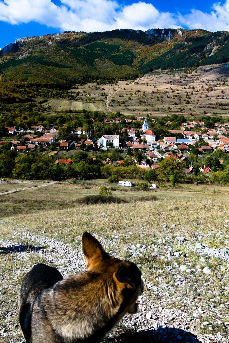 Torockó - az egyik legszebb erdélyi település képekben. Erdély