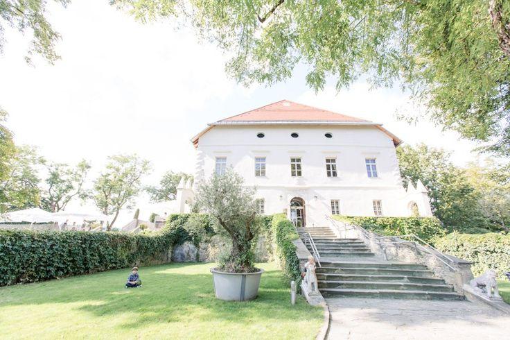 Schloss Loretto am Wörthersee bei Klagenfurt
