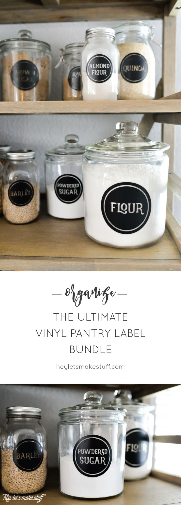 30 Best Spice Jar Labels And Templates Images On Pinterest
