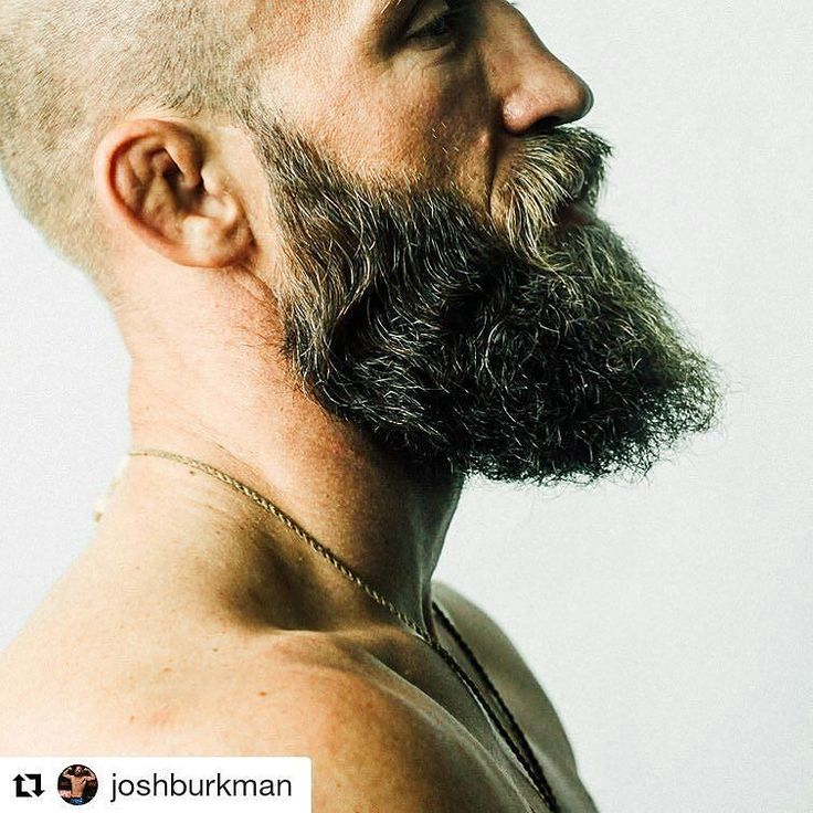 #Repost from ABL sponsored UFC fighter @joshburkman  What do you call a man without a beard?.. A woman; )  Always Bearded and the best in the game. Thanks for always keeping me supplied @alwaysbearded  #teamburkman #beard #beardgame #beards #alwaysbearded  cred @ysaperez