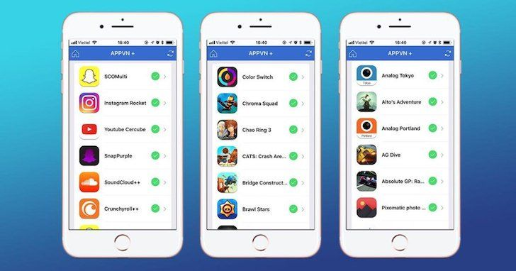 appvn App | Entertainment Apps | Android apps, Android apk, App
