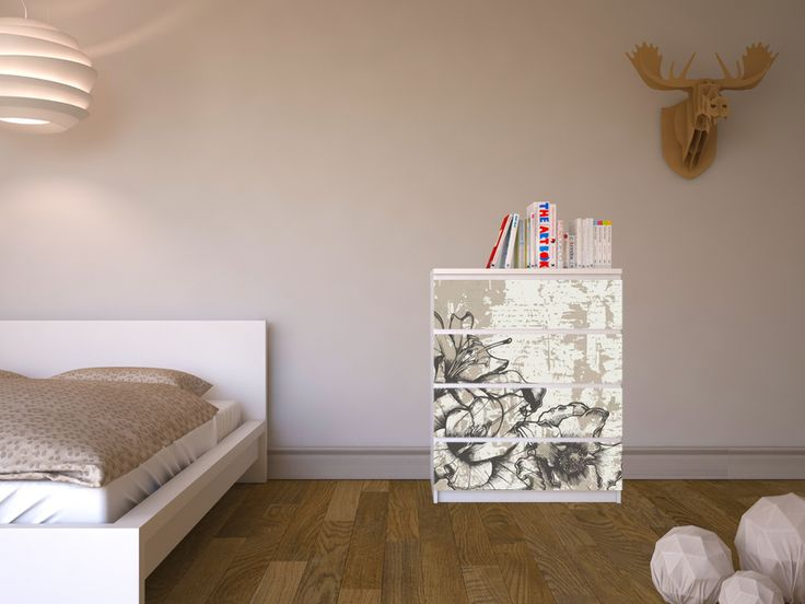 44 best images about ikea malm creatisto on pinterest for Schlafzimmer malm