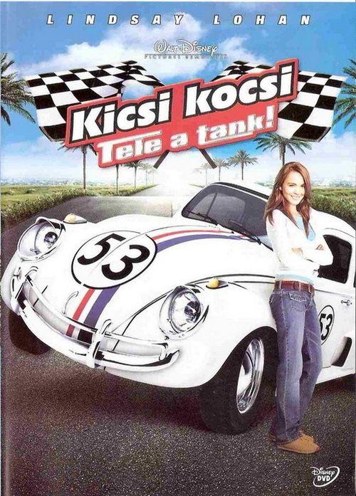 Watch Herbie Fully Loaded (2005) Full Movie Online Free