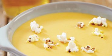 Cook's Country Wisconsin Cheddar Beer Soup | CHEFS Catalog
