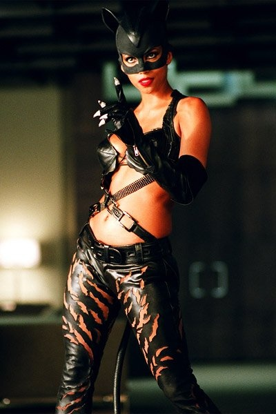 Halle Berry (Catwoman - 2004)