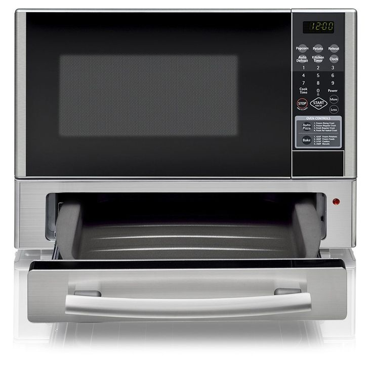 Kenmore Microwave Pizza Oven Combo Microwave And