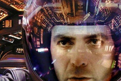 El compositor neoyorquino Cliff Martínez es conocido por su trabajo en bandas sonoras de películas como Drive, Traffic y Only God Forgives.