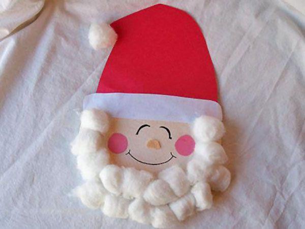 Lavoretto Babbo Natale con cd