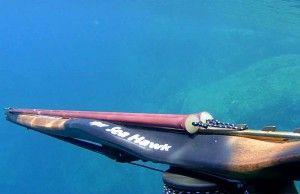 pescasubapnea : Fusto Arbalete Viper