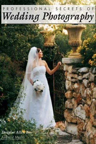 Secrets Of Wedding Photography – BOOK-1658