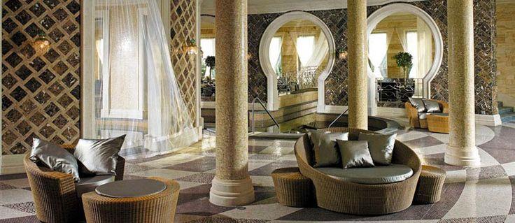 Five star Wellness: Spirit Hotel Thermal Spa***** - Sárvár