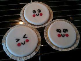 Cupcakes - opskrifter på cupcakes og cupcakes frosting!: Cupcakes med lemon creamcheese og Digestive