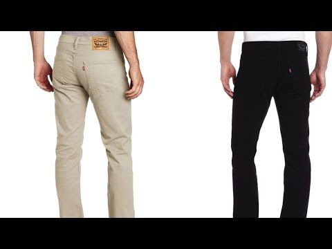 Top 5 Best Levi's Men's 550 Relaxed Fit Jean Reviews 2016 Cheap Levis 55...