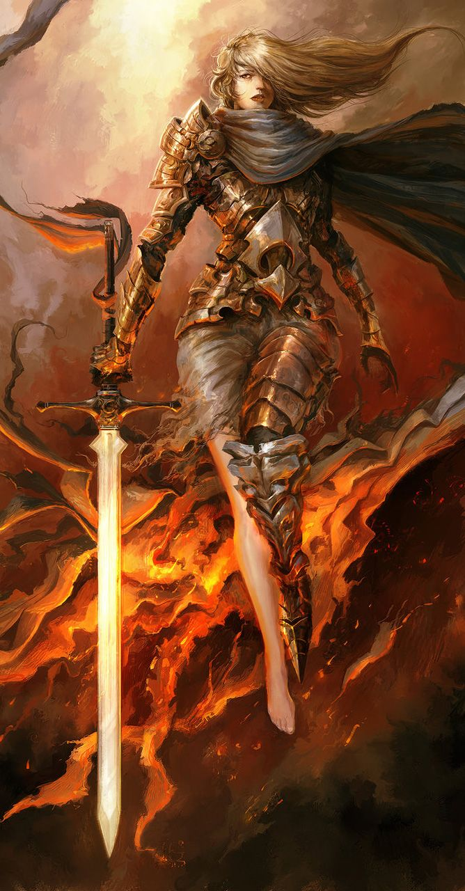Power Sword by Eyardt on DeviantArt (detail)