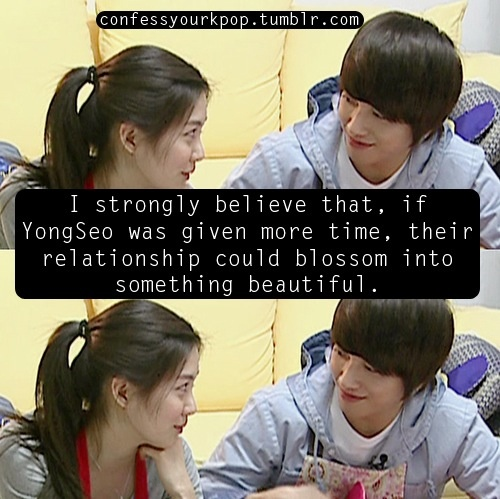#YongSeo #SweetPotatoCouple #WeGotMarried