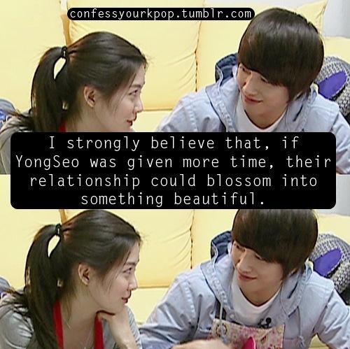 #YongSeo #SweetPotatoCouple #WeGotMarried