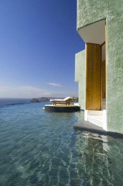Costa Careyes Resort Mexico by easyservicedapartments, via Flickr