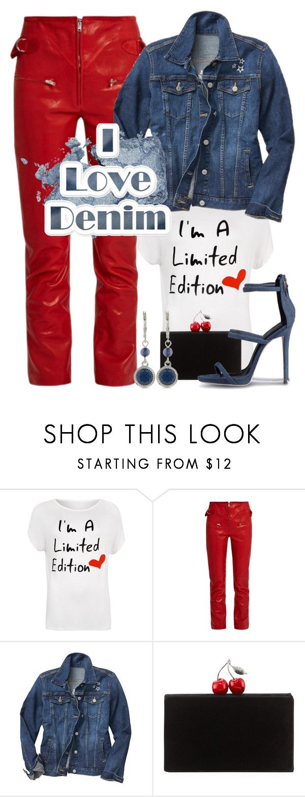 """Limited Edition"" by majezy ❤ liked on Polyvore featuring WearAll, Isabel Marant, Giuseppe Zanotti, Gap, Edie Parker, Nine West and plus size clothing"