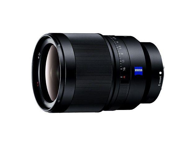 Distagon T* FE 35mm F1.4 ZA SEL35F14Z   デジタル一眼カメラα(アルファ)   ソニー