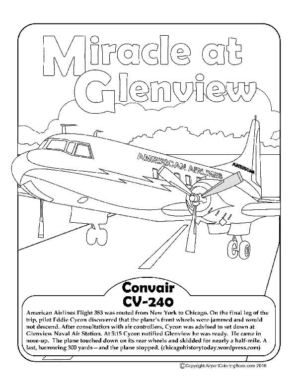 102 best airport and airplane coloring book images on Pinterest ...