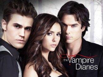 The Vampire Diaries - free full episodes