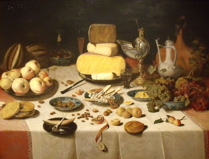 Painting Potato Renaissance | Throughout the nineteenth century many people suffered from some mild ...