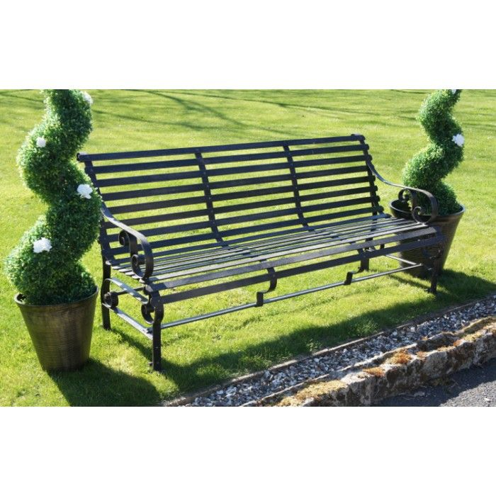 Garden Furniture York fine garden furniture york prestige black charcoal large corner