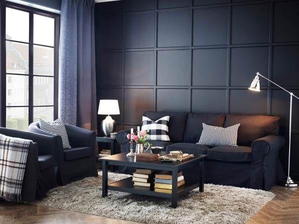 Die 25+ Besten Ideen Zu Ektorp Sofa Auf Pinterest Ikea Einrichtung Ektorp