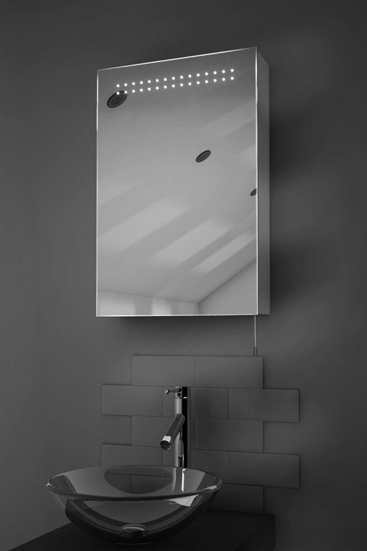 best 25+ illuminated bathroom cabinets ideas only on pinterest