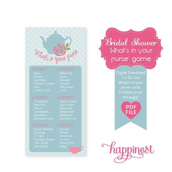 kitchen tea bridal shower games these smart