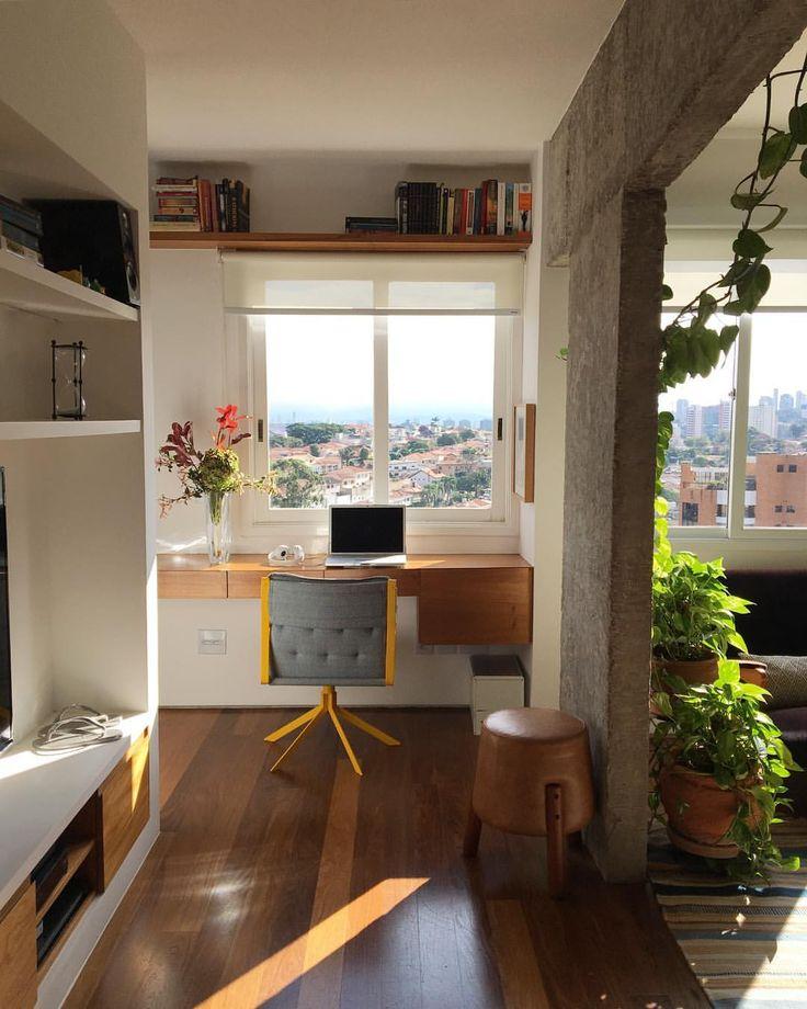 """carta náutica (@marinaportolano) on Instagram: """"dia de fotos no apartamento girassol. projeto feito com a @flaviatorreswf"""""""