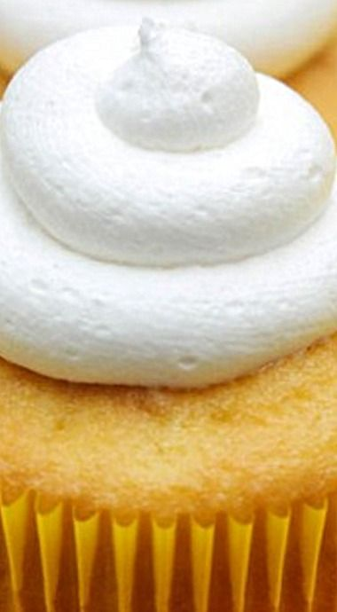 Twinkie Cupcakes with Marshmallow Filling and Icing - they're Twinkies...'nuff said!