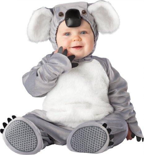 Baby Koala Animal Halloween Costume - Baby Animal Costume