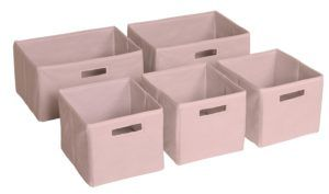 Decorative Storage Boxes And Bins