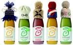 Innocent Smoothies are a well known brand that has developed a green effect, where buying their smoothies helps African families.