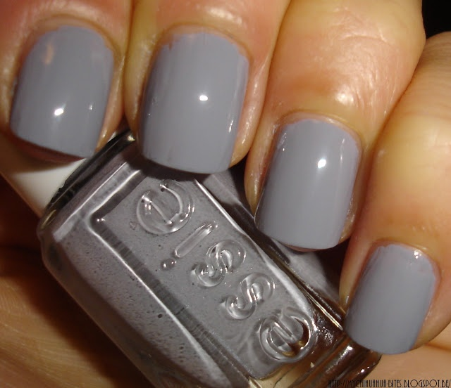 Blue Grey Nail Polish Essie: 956 Best Images About Pretty Nails : ) On Pinterest