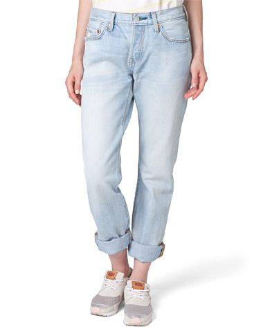 """Jeans Levi's® 12501 501® For Women """"Rolling Coast"""" 