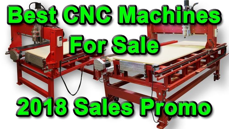 Best CNC Machine for Sale - Legacy Woodworking